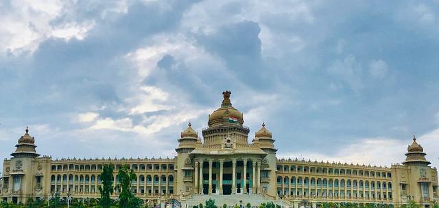 Bengaluru - second biggest city in India