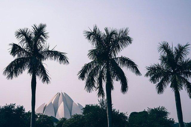 Delhi - biggest city in India