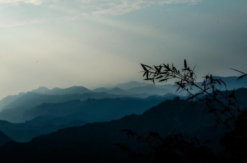 The Mysterious Satpura mountain range in India
